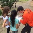 Dia das Crianças da PM de Joinville