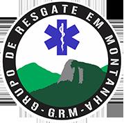 GRM - Grupo de Resgate em Montanha logo